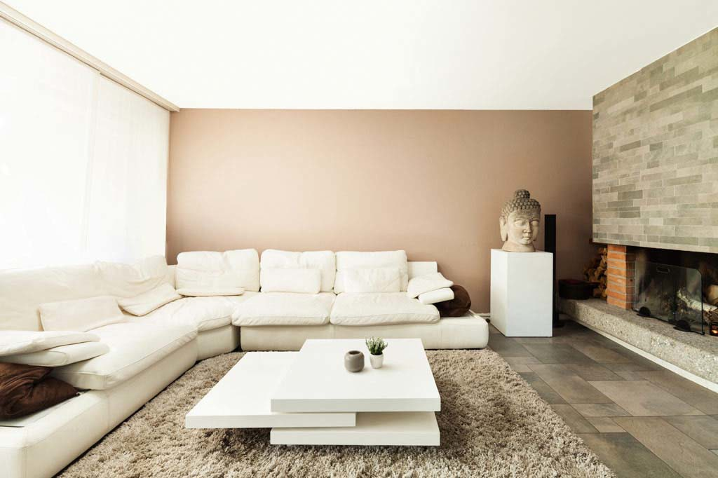 Home Styling - Lounge Room